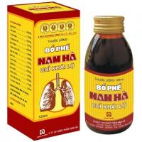 Сироп Siro Ho Bo — отлично справляется с лечением сухого и смешанного кашля, 120 мл