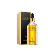 Сыворотка для лица с гиалуроновой кислотой и золотом (BioAqua 24K Gold Hyaluronic Essence), 100 мл