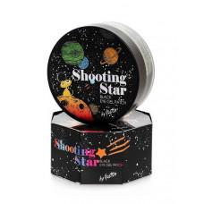 Чёрные гидрогелевые патчи для кожи вокруг глаз (Gaston Shooting Star Black Eye Gel Patch), 60 шт.