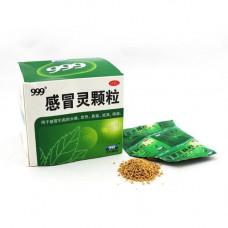 """Антивирусный чай 999 """"Ганьмаолин"""" (Ganmaoling Keli),  9 пакетов."""