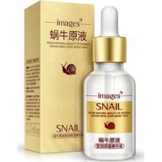 Сыворотка с экстрактом улитки Images Water Snail Dope Moist Skin Essence, 15мл