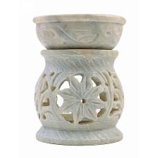 Аромалампа из камня, Ганга