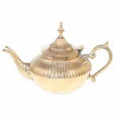 Чайник из латуни, Индия