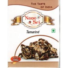 Тамаринд 100 гр. / Tamarind 100g.