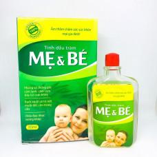 Бальзам детский от простуды ME & BE, 30 мл
